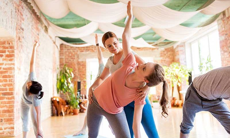 10 Qualities to Look for in a Yoga Teacher   Ana Heart