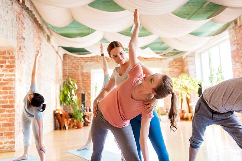 10 Qualities to Look for in a Yoga Teacher | Ana Heart