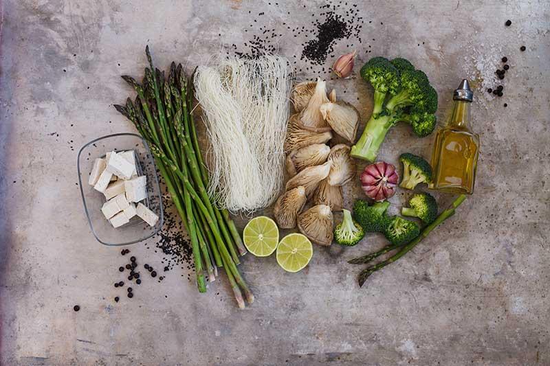 Health Benefits of Vegan Diet | Ana Heart Blog