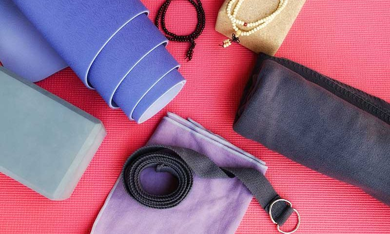 Yoga Equipment: The Essentials | Ana Heart Blog