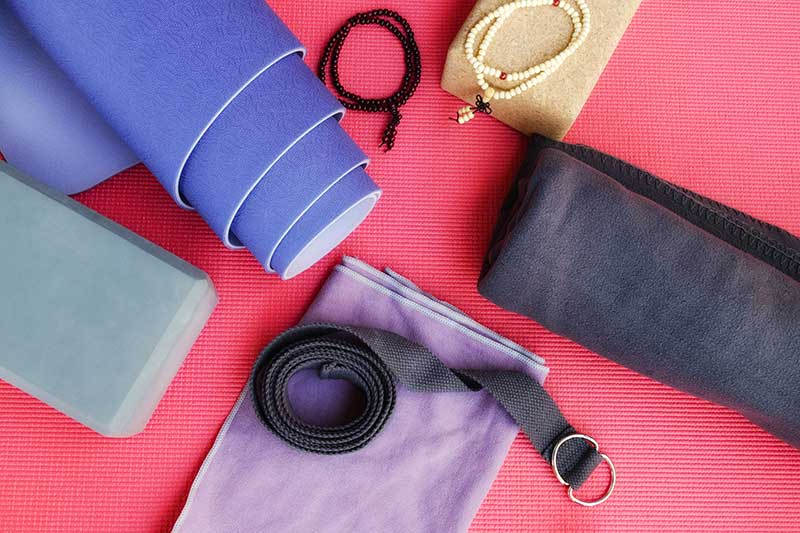 Yoga Equipment: The Essentials | Ana Heart Blog
