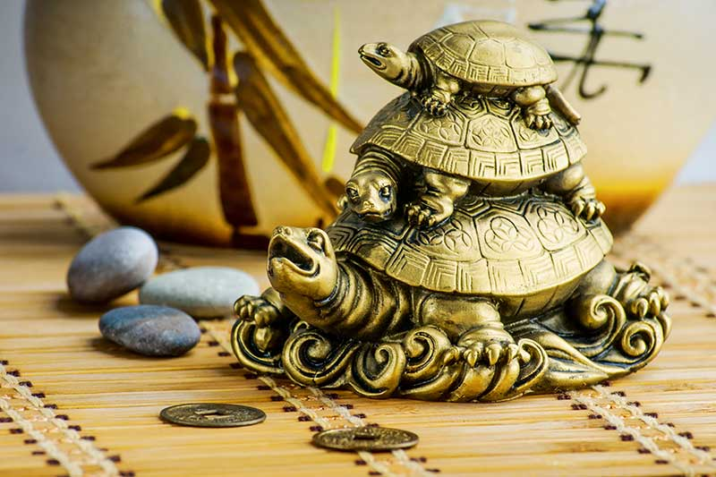Tools Used in Feng Shui to Energize your Space | Ana Heart Blog