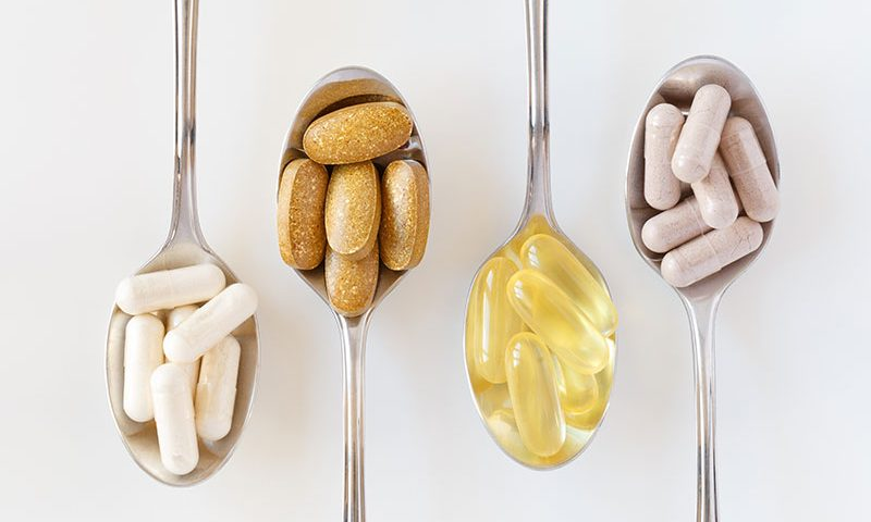 Do Multivitamins Work? | Do I Need Multivitamins? | Ana Heart Blog