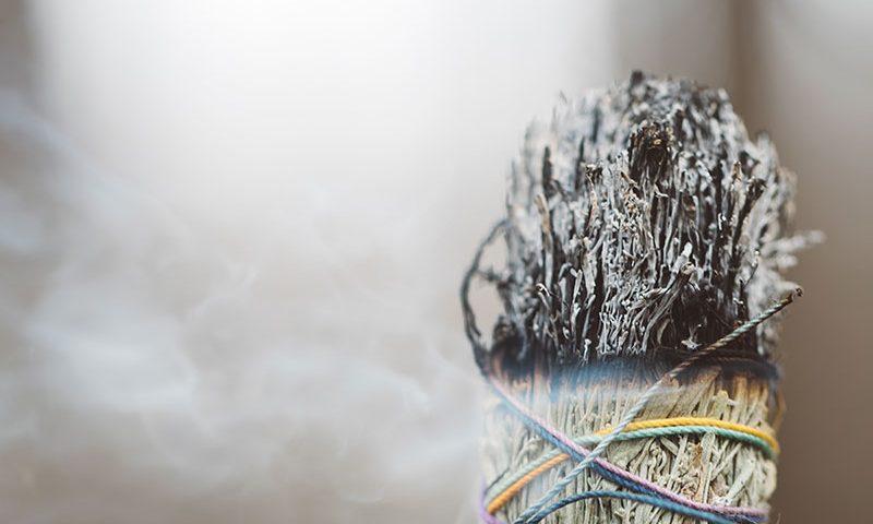 Burning Incense for Meditation: Types of Incense | Ana Heart Blog