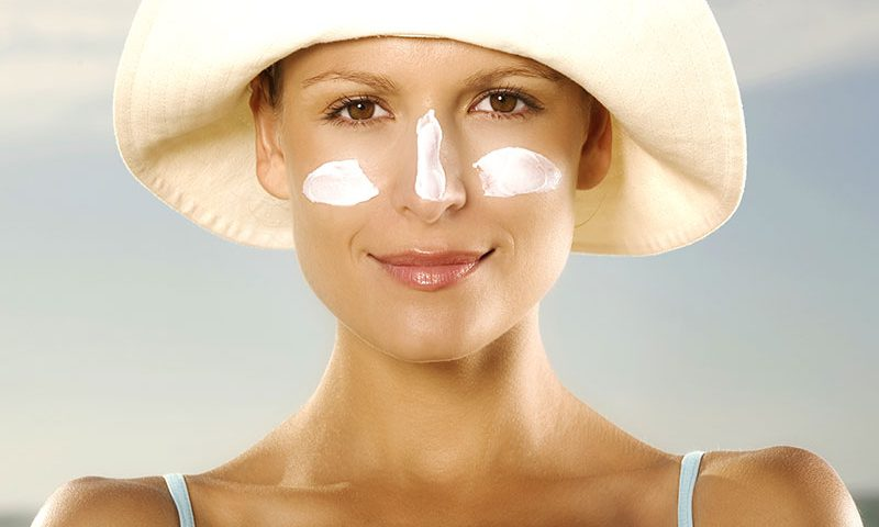 Why you Should Care about Sun Protection | Ana Heart Blog
