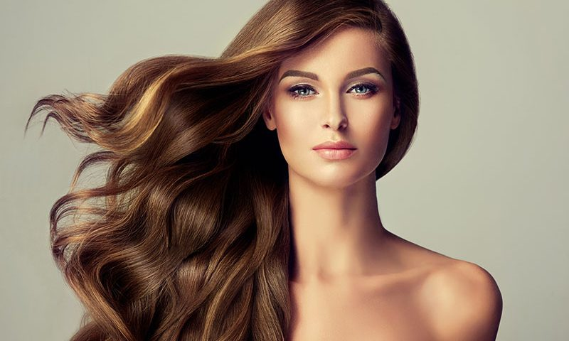 Vitamins and Nutrients for Long Hair and Nails | Ana Heart Blog