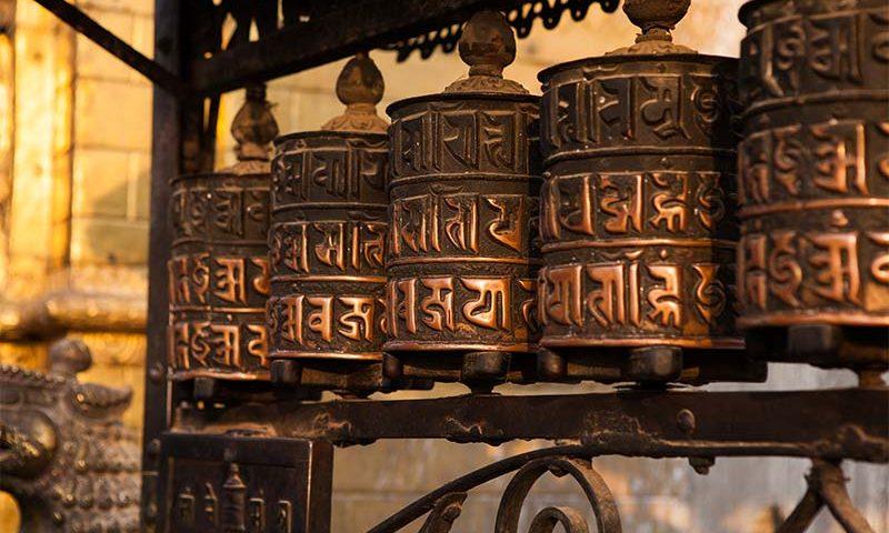 Sanskrit & Yoga Teaching | Origins of Sanskrit | Ana Heart Blog