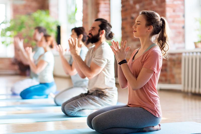 Yoga Dallas