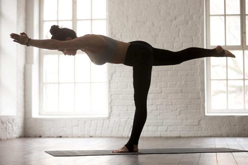 Yoga pranayamas