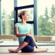 yoga inner peace