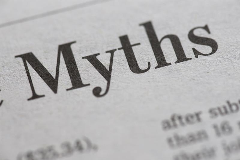 Myths meditation