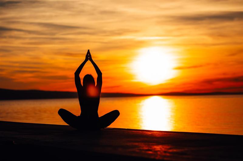 yoga meditations poses