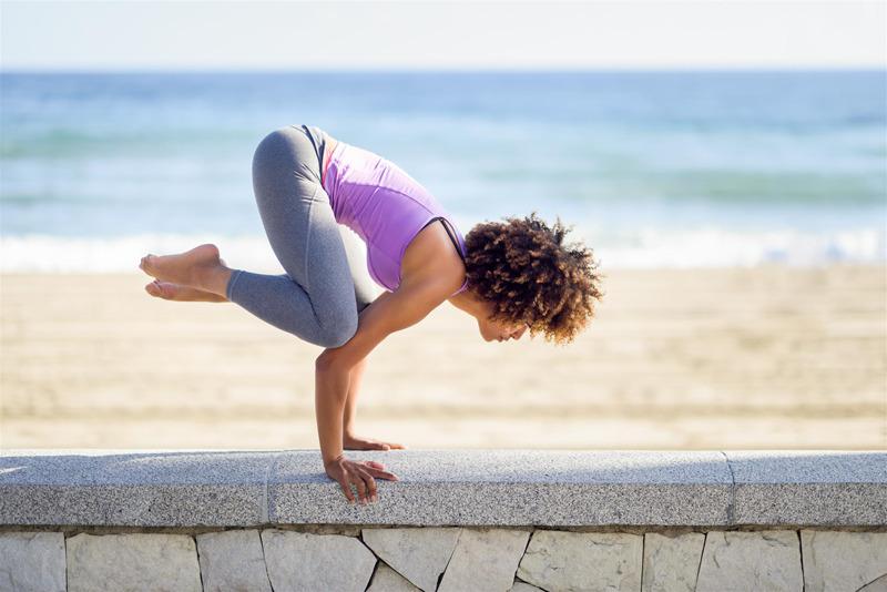 yoga improvment