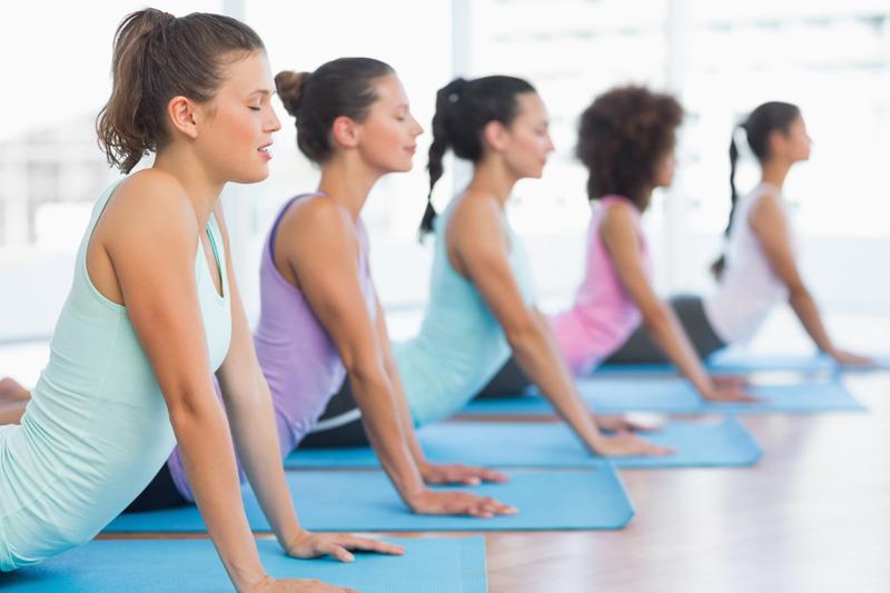 Yoga beginners questions