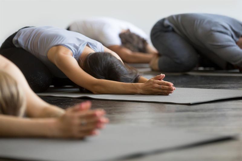 Yoga period