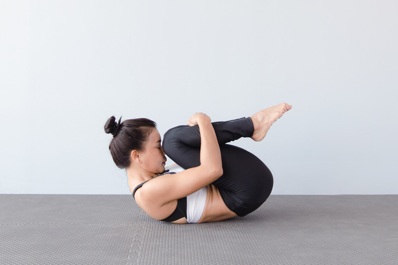Yoga soften ashtanga