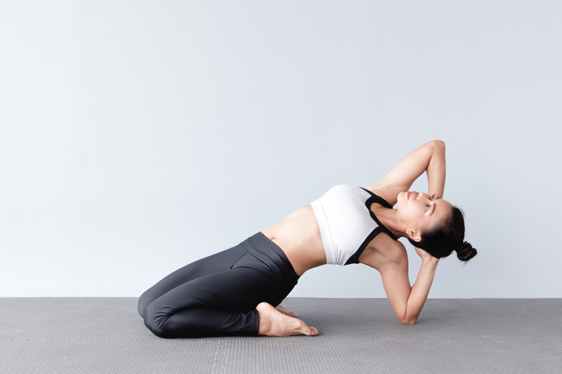 Yoga soften ashtanga