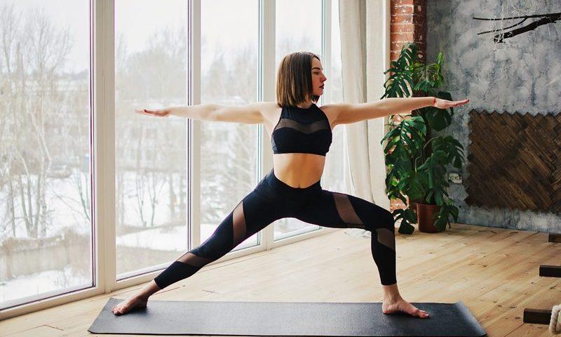 Yoga free fascia