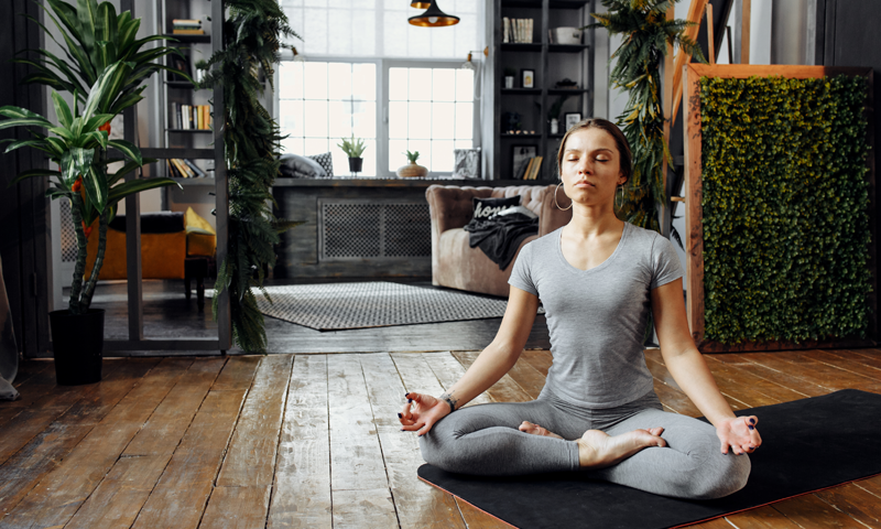 How do I Start Meditating at Home