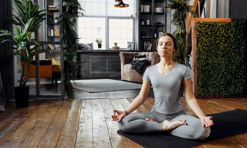 How do I Start Meditating at Home