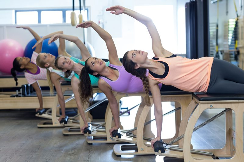 What is the Difference Between Yoga and Pilates?