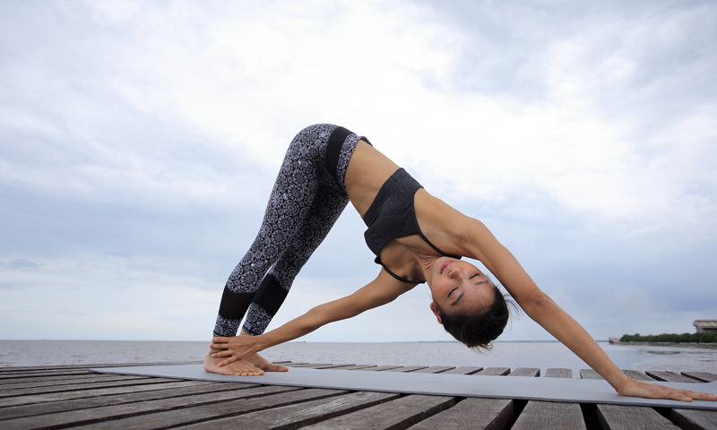 Does Yoga Help Increase Flexibility?