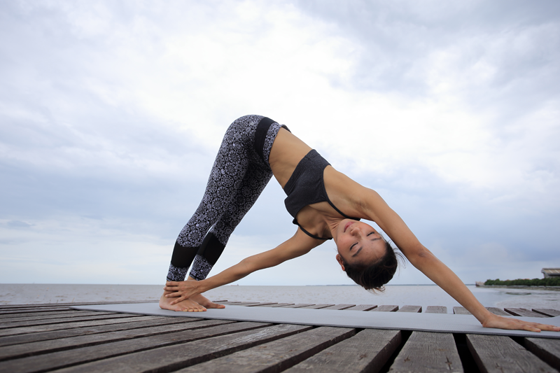 Does Yoga Help Increase Flexibility?
