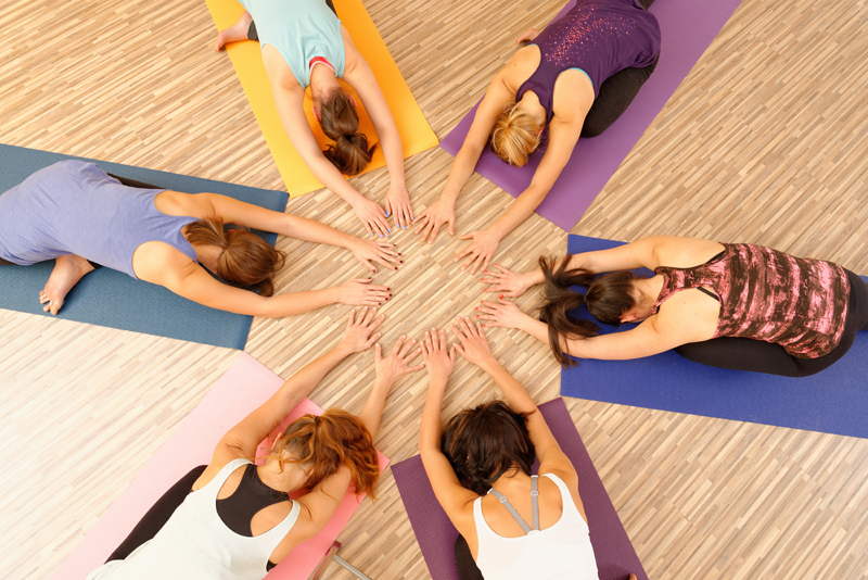 How Can Yoga Help Business Leaders Create a World-Class Product?
