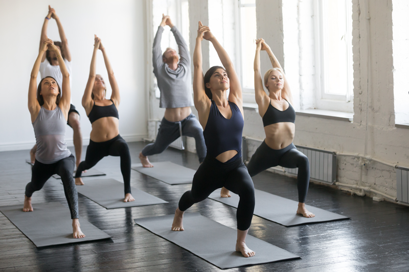 How Long Should You Practice Yoga Before Teaching?