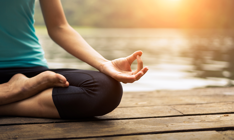 What to Expect When Starting Yoga