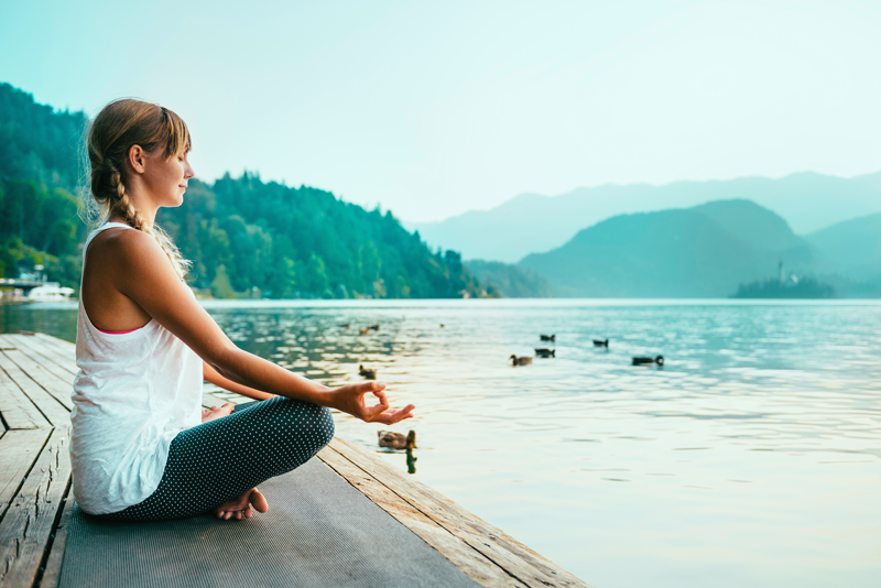 4 Yoga Leadership Retreats Every Yoga Practitioner Should Consider