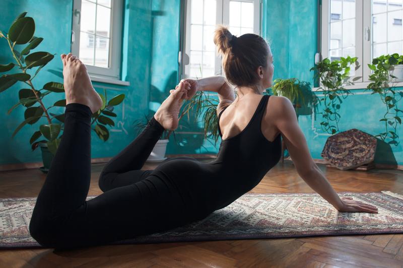 Establishing a Home Yoga Practice