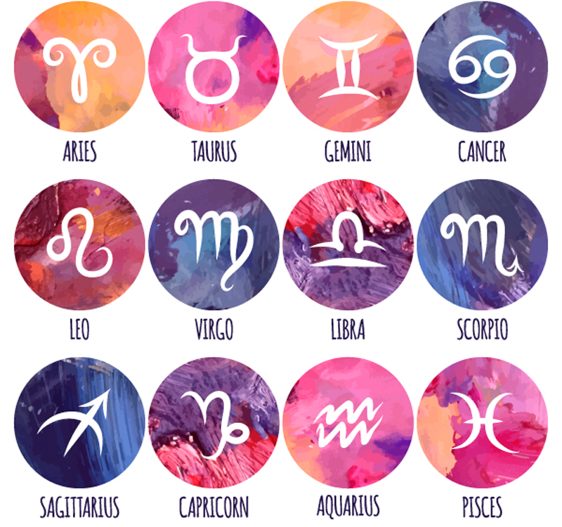 The Best Yoga Pose to Unleash the Power of Your Zodiac Sign
